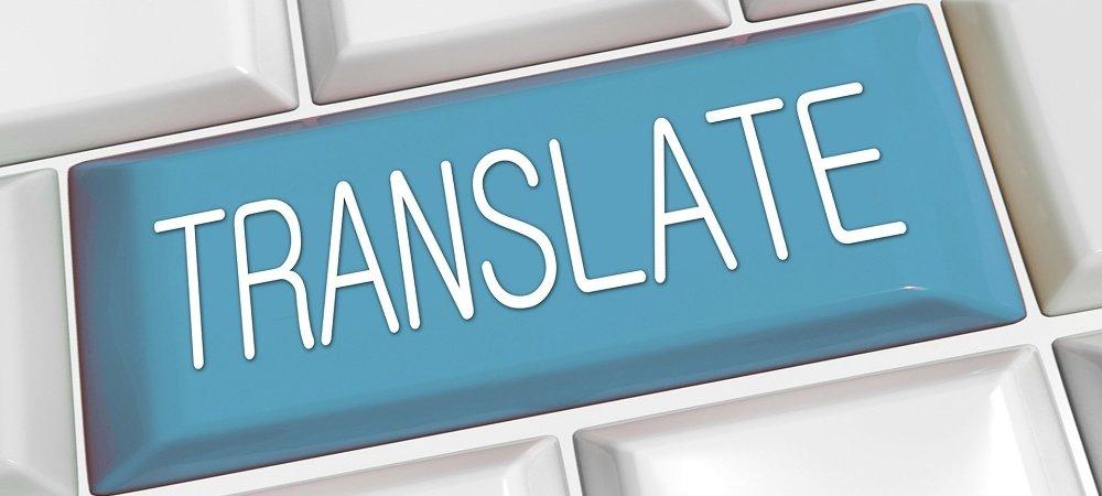 Tłumacz Angielsko Polski